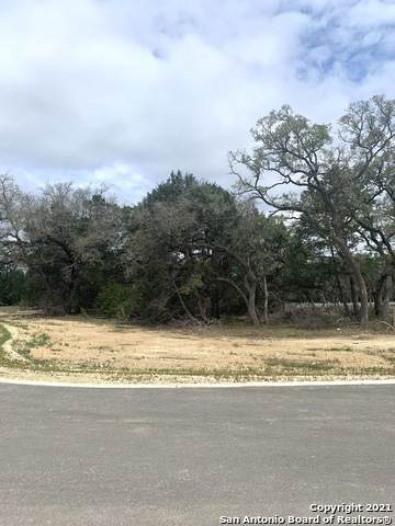 34884 Thanksgiving Trl, Bulverde, TX 78163 (MLS #1527376) :: 2Halls Property Team | Berkshire Hathaway HomeServices PenFed Realty