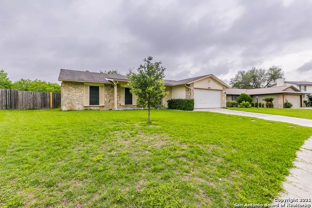 2751 Lake Crystal St, San Antonio, TX 78222 (MLS #1527385) :: Keller Williams Heritage