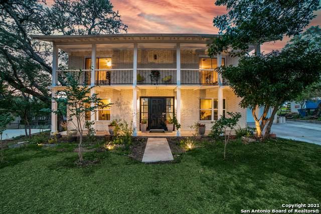 4211 Willowbrook Dr, San Antonio, TX 78228 (MLS #1527386) :: Keller Williams Heritage