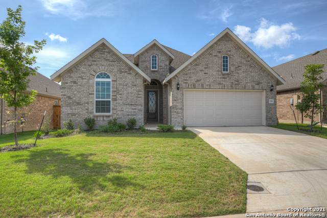 2263 Oak Run Pkwy, New Braunfels, TX 78132 (MLS #1527391) :: Bray Real Estate Group