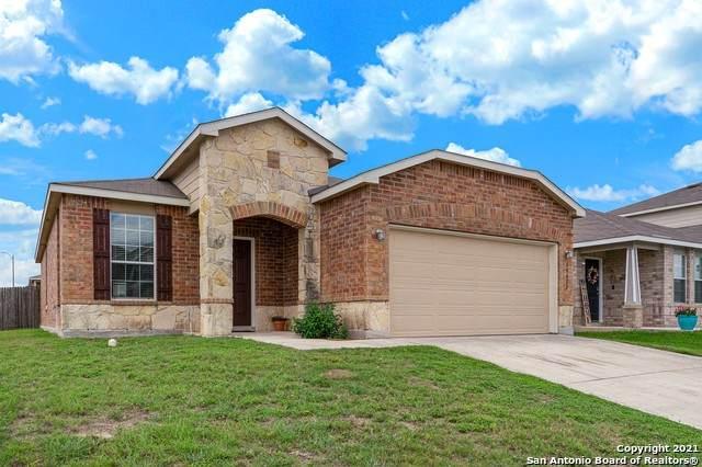 24203 Hazel Alder, San Antonio, TX 78261 (MLS #1527396) :: Green Residential