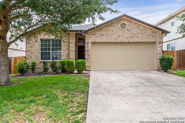 710 Campion Red, San Antonio, TX 78245 (MLS #1527409) :: Green Residential