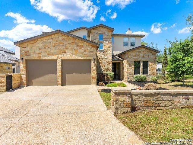 181 Westcourt Ln, San Antonio, TX 78257 (MLS #1527411) :: Green Residential