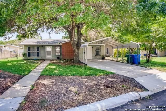 4254 King Krest Dr, San Antonio, TX 78219 (MLS #1527414) :: Bray Real Estate Group
