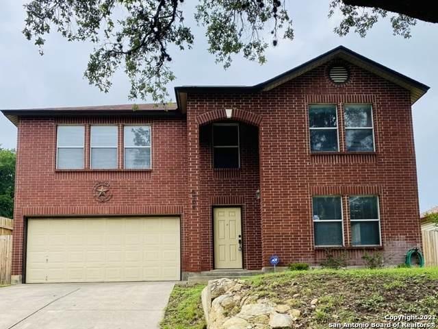 4706 Joshua Pt, San Antonio, TX 78251 (MLS #1527424) :: Bray Real Estate Group