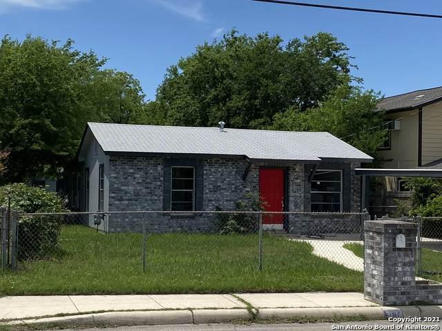 3114 Owasso St, San Antonio, TX 78211 (MLS #1527427) :: The Glover Homes & Land Group
