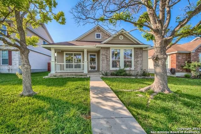 9643 Wild Horse Run, San Antonio, TX 78251 (MLS #1527433) :: Bray Real Estate Group