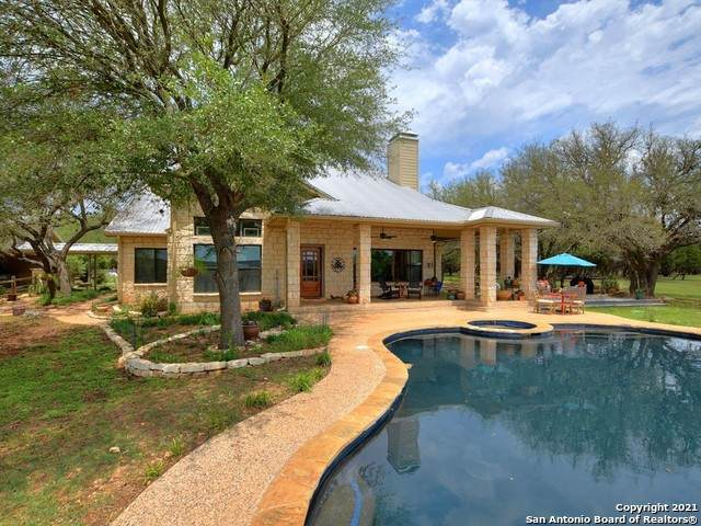 120 Lighted Way, Wimberley, TX 78676 (MLS #1527434) :: The Castillo Group