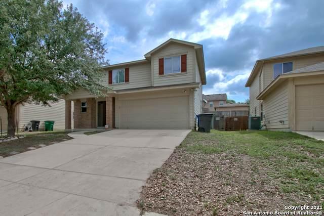 10226 Buescher Ln, San Antonio, TX 78223 (MLS #1527443) :: Bray Real Estate Group