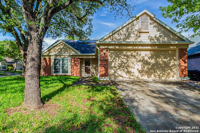 9338 Proclamation Dr, San Antonio, TX 78240 (MLS #1527447) :: Bray Real Estate Group
