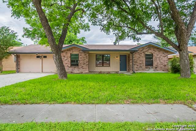 5811 Kettering Dr, San Antonio, TX 78228 (MLS #1527451) :: The Rise Property Group
