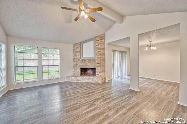9246 Ridgeland St, San Antonio, TX 78250 (MLS #1527460) :: The Lopez Group