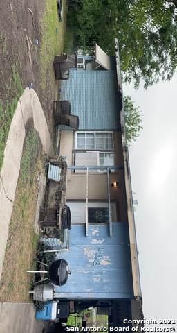 138 Bluffside, San Antonio, TX 78227 (MLS #1527462) :: The Castillo Group