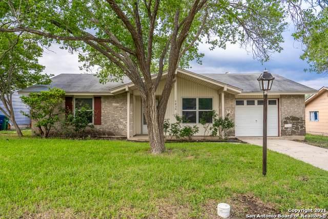 9430 Stones River Dr, San Antonio, TX 78245 (MLS #1527466) :: Bexar Team
