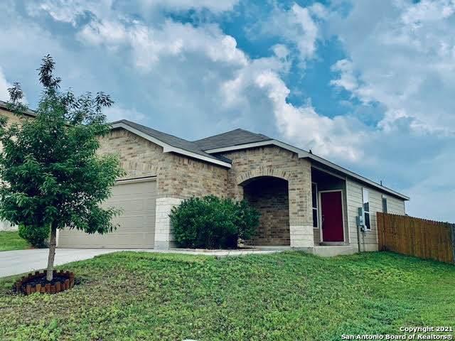 11334 Pink Star, San Antonio, TX 78245 (MLS #1527468) :: Keller Williams Heritage