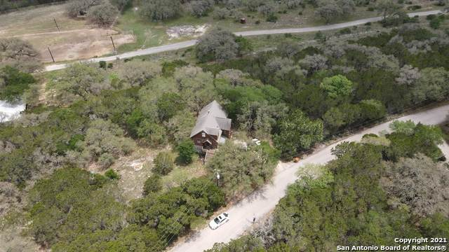 1751 Winding Creek Trail, Spring Branch, TX 78070 (MLS #1527471) :: 2Halls Property Team | Berkshire Hathaway HomeServices PenFed Realty