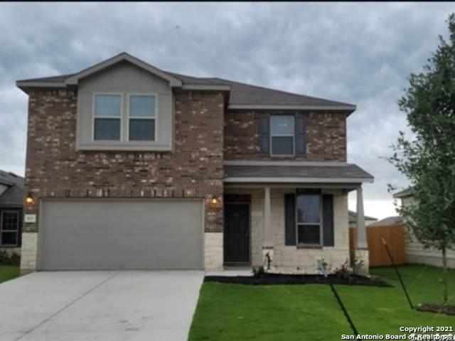612 Sonterra Blv, Jarrell, TX 76537 (MLS #1527477) :: The Castillo Group