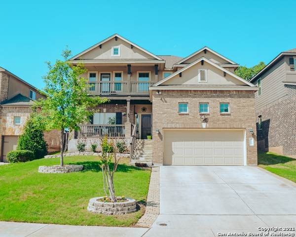 113 Bonn Dr, Boerne, TX 78006 (MLS #1527485) :: The Castillo Group