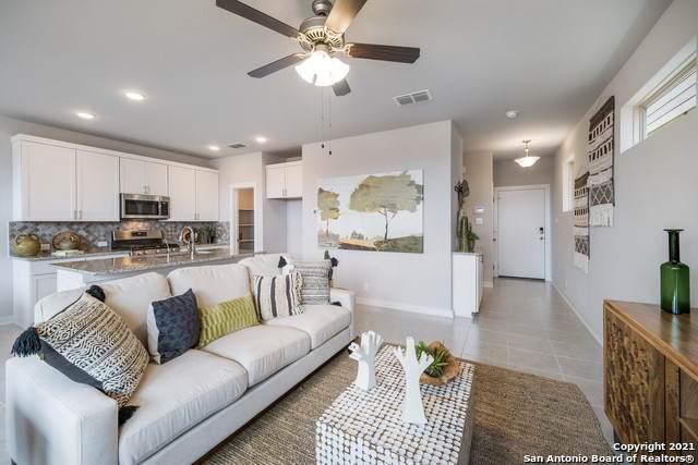 14807 Maverick Ave, San Antonio, TX 78217 (MLS #1527508) :: 2Halls Property Team   Berkshire Hathaway HomeServices PenFed Realty