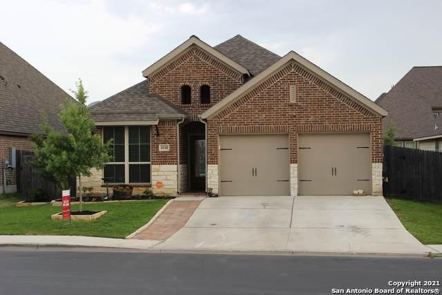 2130 Range Rd, Seguin, TX 78155 (MLS #1527533) :: The Castillo Group