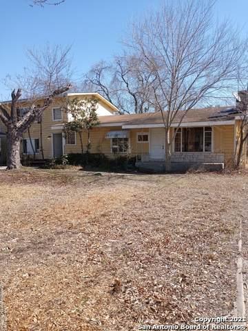3918 Ackerman Rd, Kirby, TX 78219 (MLS #1527537) :: 2Halls Property Team | Berkshire Hathaway HomeServices PenFed Realty