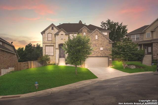 23911 Sunset Peak, San Antonio, TX 78258 (MLS #1527563) :: 2Halls Property Team | Berkshire Hathaway HomeServices PenFed Realty