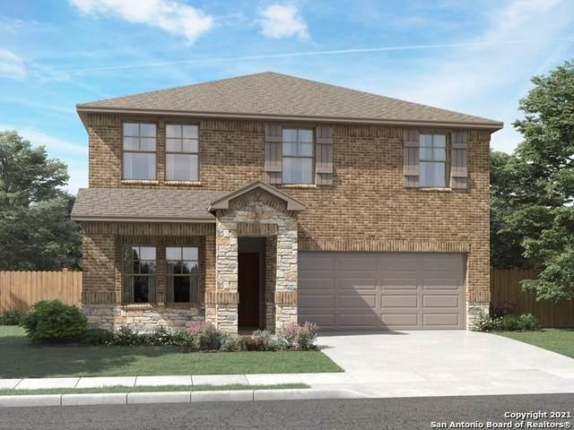 339 Quinton Bend, Cibolo, TX 78108 (MLS #1527571) :: The Castillo Group