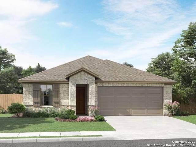 332 Quinton Bend, Cibolo, TX 78108 (MLS #1527575) :: The Castillo Group