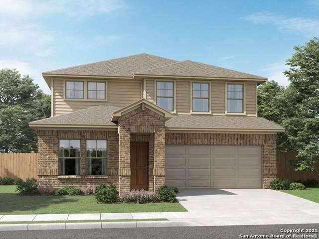 340 Quinton Bend, Cibolo, TX 78108 (MLS #1527579) :: The Castillo Group