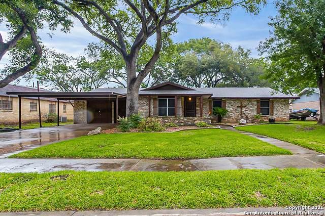 4231 Springview Dr, San Antonio, TX 78222 (MLS #1527585) :: Bexar Team
