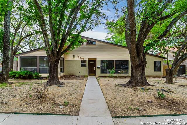 15403 Long Creek St, San Antonio, TX 78247 (MLS #1527610) :: Vivid Realty