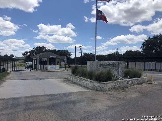 160 NE Pr 1513, Bandera, TX 78003 (MLS #1527618) :: The Castillo Group