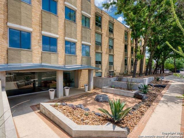 1115 S Alamo St #2210, San Antonio, TX 78210 (MLS #1527621) :: The Castillo Group