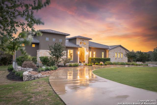 5749 Palisades View, New Braunfels, TX 78132 (MLS #1527638) :: The Castillo Group