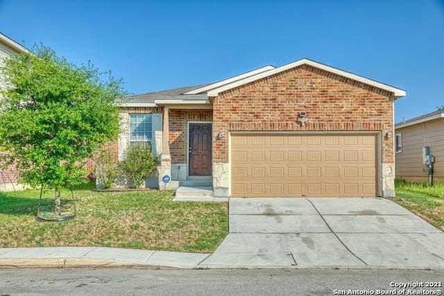 8827 Silver City, San Antonio, TX 78254 (MLS #1527645) :: The Heyl Group at Keller Williams