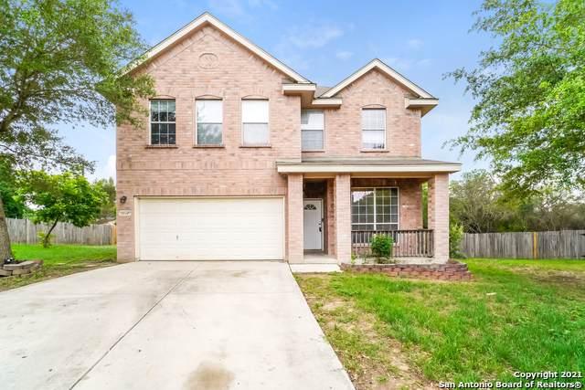 5802 Bronco Way, San Antonio, TX 78239 (MLS #1527646) :: The Real Estate Jesus Team