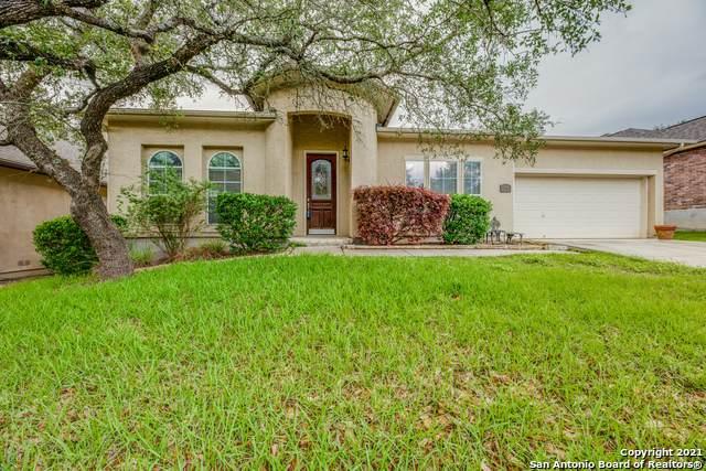 27039 Trinity Heights, San Antonio, TX 78261 (MLS #1527653) :: The Glover Homes & Land Group