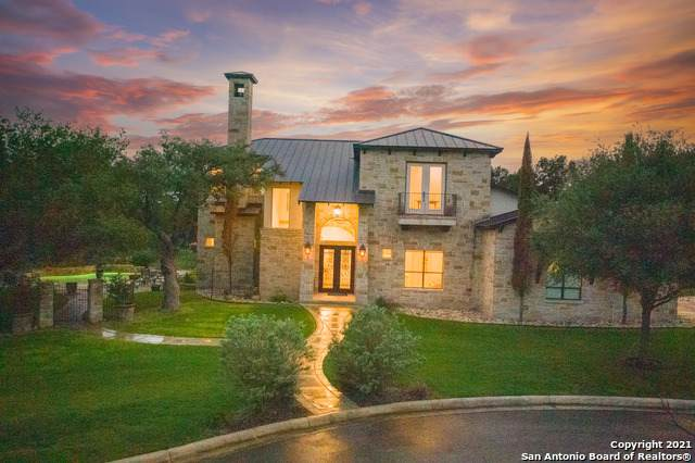 2555 Wallaby Cir, New Braunfels, TX 78132 (MLS #1527657) :: The Castillo Group