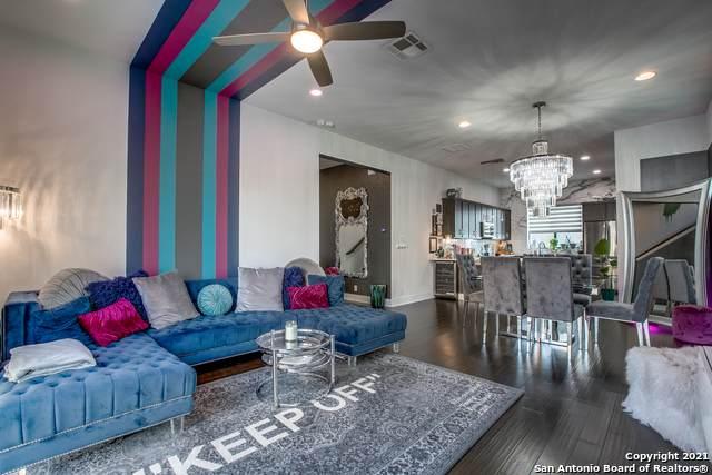 303 W Cypress St #302, San Antonio, TX 78212 (MLS #1527667) :: The Castillo Group