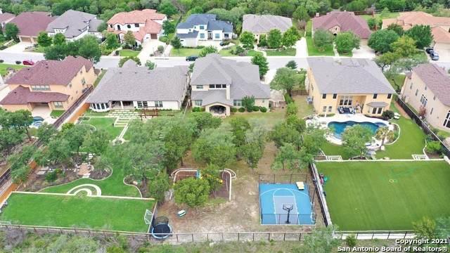 3631 Ivory Crk, San Antonio, TX 78258 (MLS #1527674) :: Concierge Realty of SA