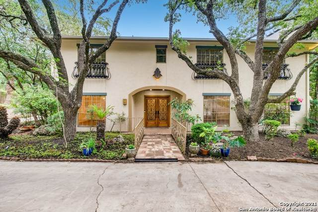 4004 Shady Oak St, San Antonio, TX 78229 (MLS #1527679) :: The Castillo Group