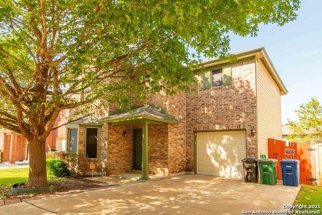 2219 Beacon Crk, San Antonio, TX 78213 (MLS #1527682) :: The Castillo Group