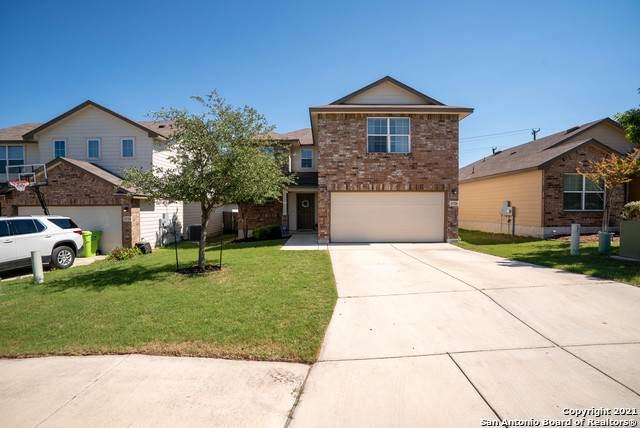 11726 Caraway Hill, San Antonio, TX 78245 (MLS #1527686) :: The Castillo Group