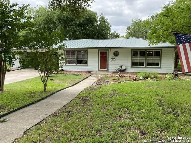 1048 Ivy Ln, Terrell Hills, TX 78209 (MLS #1527688) :: The Castillo Group