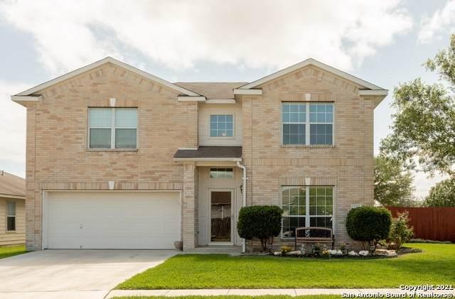 121 Bronco Bend, Cibolo, TX 78108 (MLS #1527691) :: The Castillo Group