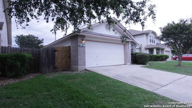 6107 Wood Pass, San Antonio, TX 78249 (MLS #1527693) :: The Castillo Group