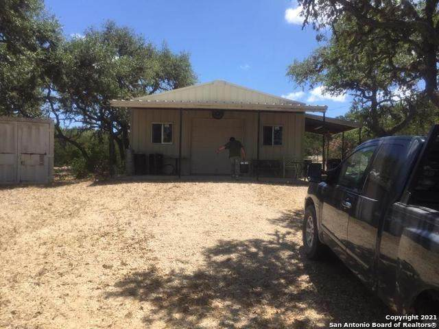 CEDAR CR Cr 350, Barksdale, TX 78828 (MLS #1527776) :: The Real Estate Jesus Team