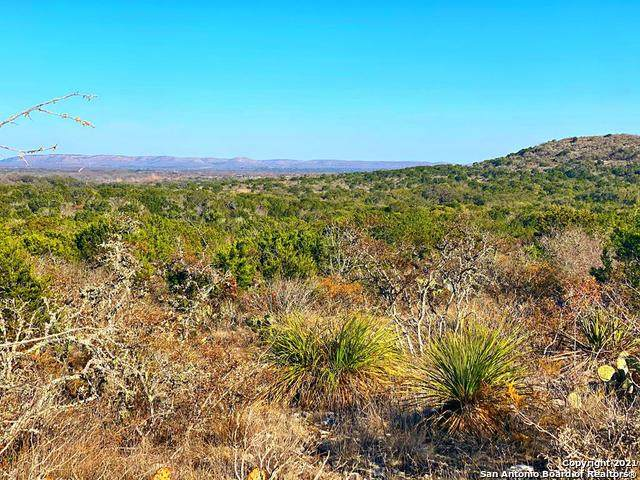 LOT 14 Private Road 2404, Uvalde, TX 78801 (MLS #1527821) :: The Rise Property Group