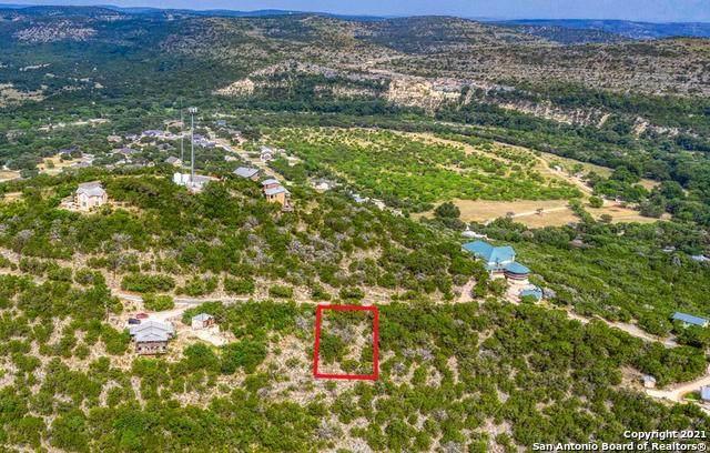 LOT 30 Catclaw Mountain Road, ConCan, TX 78838 (MLS #1528205) :: Exquisite Properties, LLC