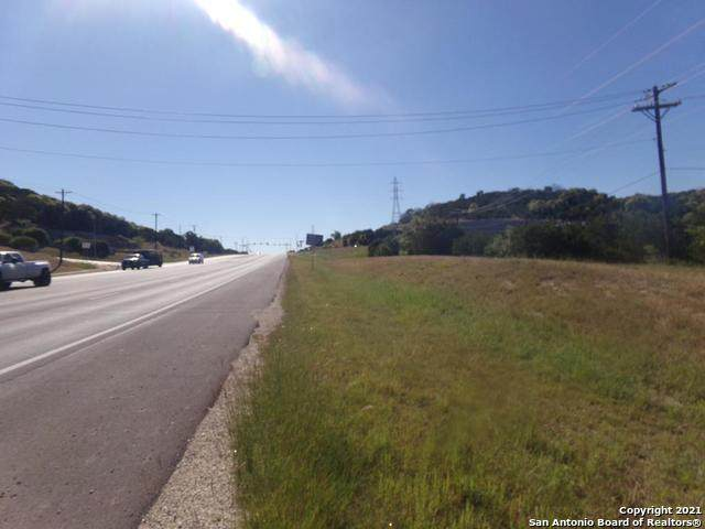 1244 Cypress Creek Road, Kerrville, TX 78028 (MLS #1528277) :: The Glover Homes & Land Group